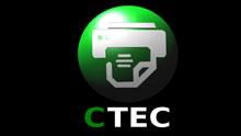 Logo of CTEC in Bloemfontein