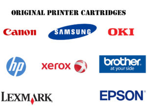 Original Printer Cartridges
