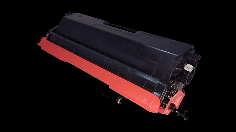 Compatible TN-348 Magenta Laser Toner Cartridge.(High Yield)