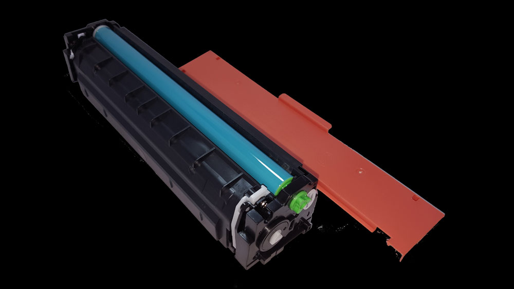 Compatible 045 Canon High Yield Yellow Toner Cartridge