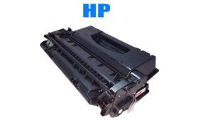 HP Compatible Toner Cartridges from CTEC in Bloemfontein
