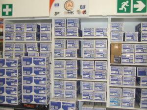 CTEC toner cartridges