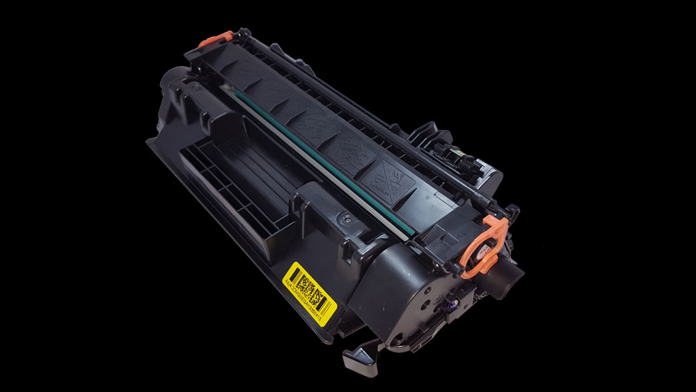 HP 05A (CE505A) Compatible Black Laser Toner Cartridge (CE505A)