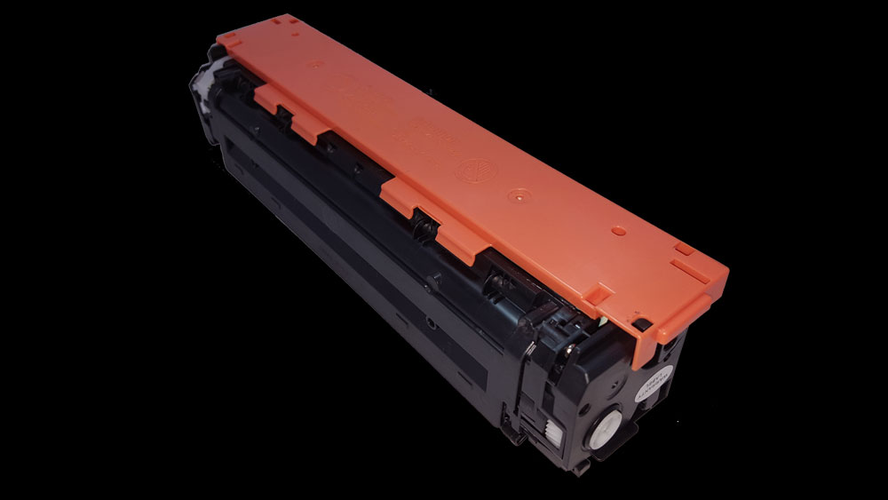 HP 131A Compatible Black Toner Cartridge (CF210A.Perfect fit for machines that use Canon 731