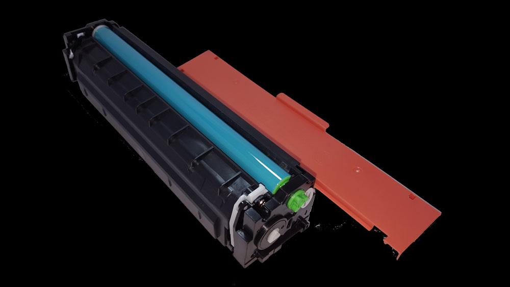HP 201X Generic (CF403X) High Yield Magenta Laser Toner Cartridge