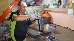 Toner Cartridge Refill Bloemfontein