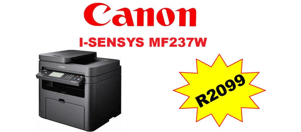 Canon I-sensys mf237W-special